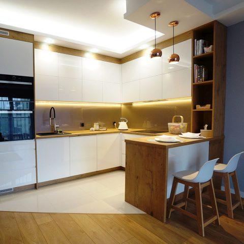 Cudowna Atelier - meble na wymiar, kuchnie na wymiar, meble na zamówienie OM57